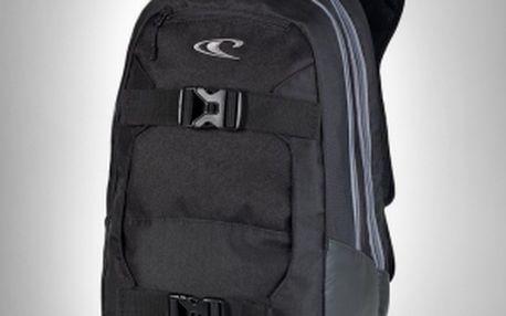 Batoh o´neill ac boarder backpack s pevnými zády