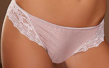 Romantické kalhotky brazilky Roccoco