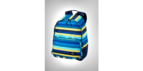 Batoh o´neill ac coastline all-over backpack