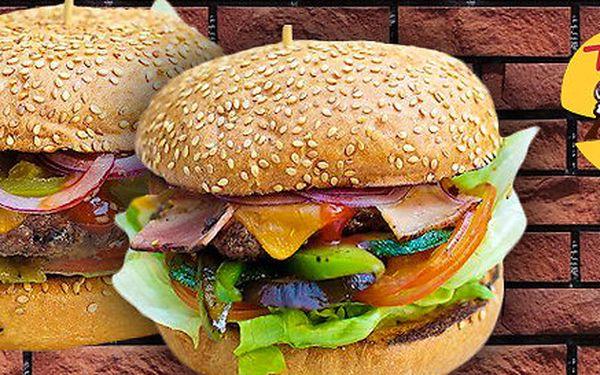 Tom´s burger