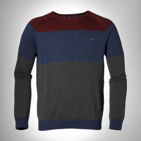 Pánský pletený svetr o´neill lm b52 pullover