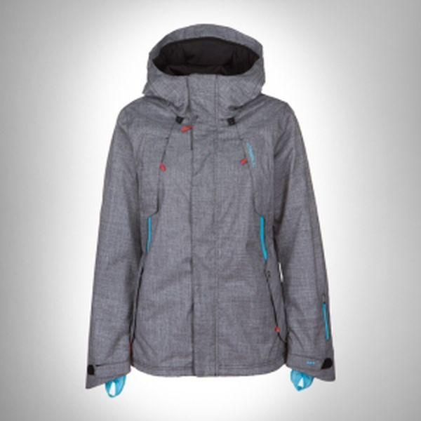 Dámská zimní bunda na hory o'neill pwex rainbow jacket