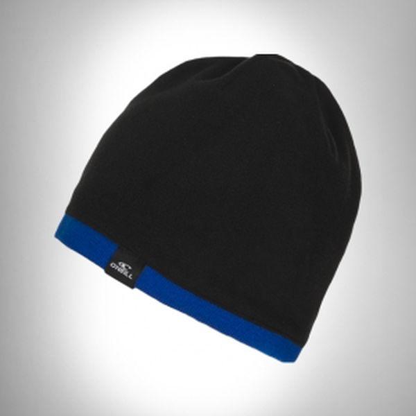 Pánská oboustranná čepice o'neill ac fleece revers beanie