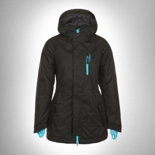 Dámská zimní bunda na hory o'neill pwex maze jacket