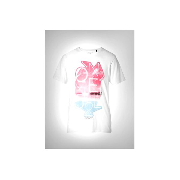 Originální pánské tričko o´neill lm 52 charger s/slv tee