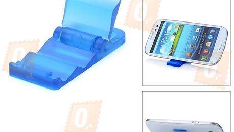 Skládací stojánek na telefon - 4 barvy a poštovné ZDARMA! - 4607755