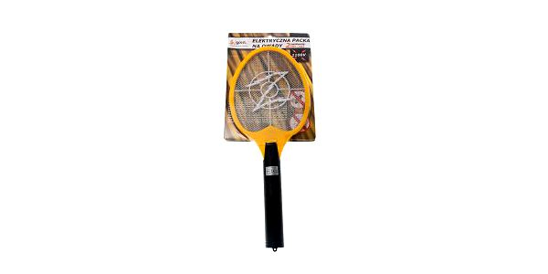 Elektrický lapač hmyzu v naší nové nabídce!
