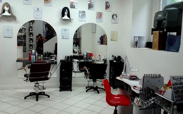 SALON ALLA