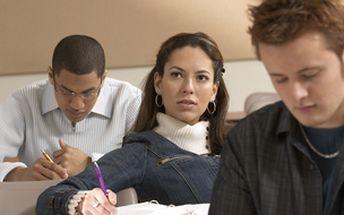 Mzdové účetnictví - rekvalifikační kurz