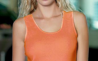Příjemné bavlněné triko Lea