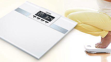 Osobní diagnostická váha Sanitas