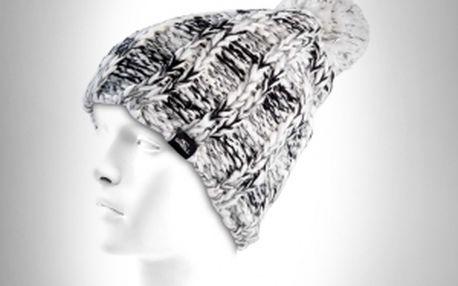 Dámská čepice O´Neill AC LYLE BEANIE s pleteným designem a zateplením v podobě imitace chlupu
