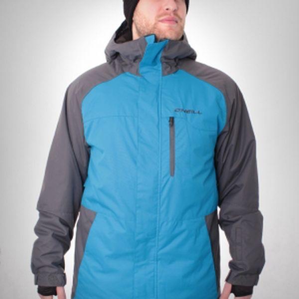 Pánská zimní bunda o´neill pmex district jacket na hory