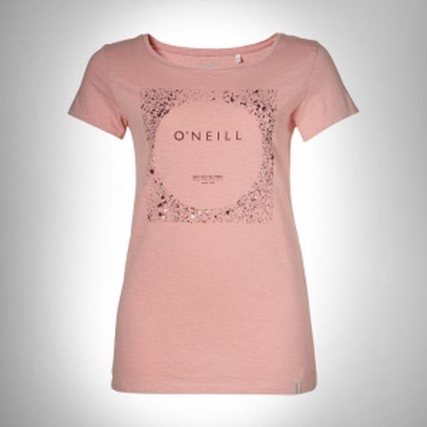 Dámské tričko o'neill lw pulsar s/slv tee