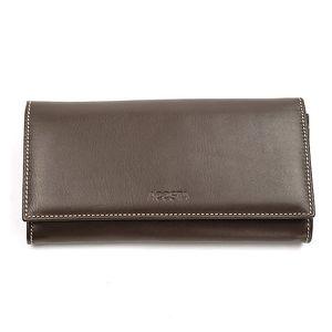Dámská čokoládově hnědá peněženka Acosta
