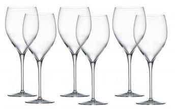 Ritzenhoff&Brecker Sklenice na červené víno Magnifico 6 ks