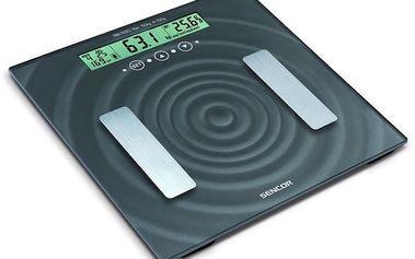 Fitness váha sencor sbs 5020