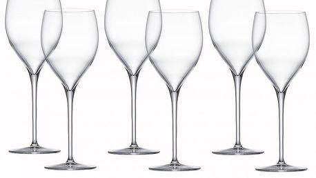 Ritzenhoff&Brecker Sklenice na bílé víno Magnifico 6 ks