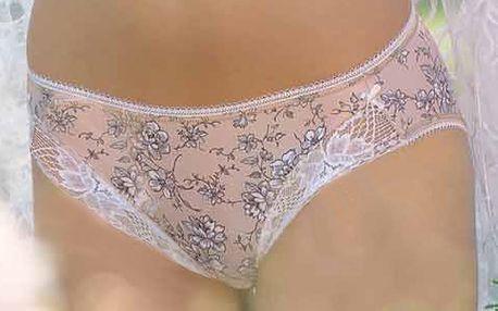 Romantické kalhotky Yenisei