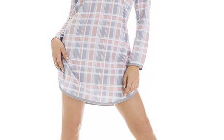 Příjemná dámská noční košilka Camila
