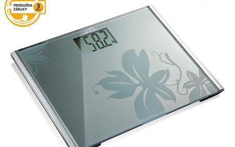 Osobní váha ETA 677590000 zaujme svým elegantním provedením