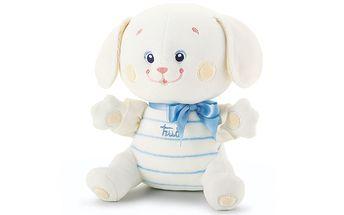 Štěně - roztomilé štěňátko, ke kterému se vaše dítko bude nadšeně tulit