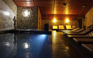 Relax vo dvojici v penzióne Oázis Wellness Park na okraji Budapešti pre 2 osoby len za 65 €
