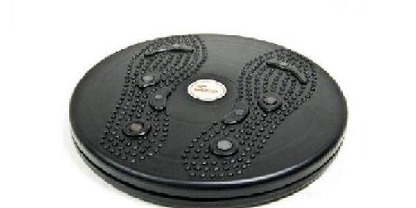 Rotační disk TWISTER s akupresurou a magnety vč. poštovného za super cenu 199 Kč !