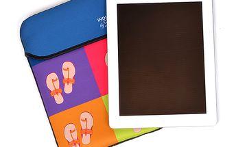 Originální obal na iPad / tablet Pop-Slippers