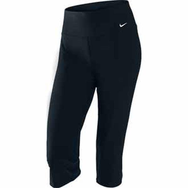 Dámské kalhoty - nike legend regular capri