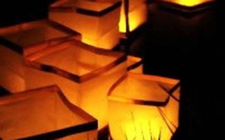 Romantický plovoucí lampion a poštovné ZDARMA s dodáním do 3 dnů! - 9107914