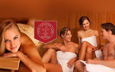 Chcete si na valentýna užít dokonalý relax se svým partnerem? Využijte 60 minutového vstupu do suché sauny pro dva v exkluzivním prostředí prvních václavských lázní na václavském náměstí! 2x nápoj a ovoce v ceně!