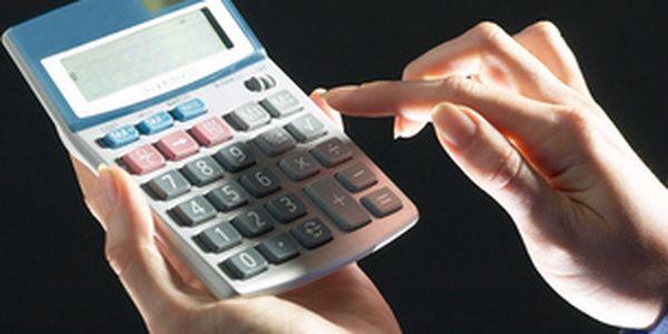Internetový kurz mzdové účetnictví s řízenou praxí - sleva 20% do 28.února