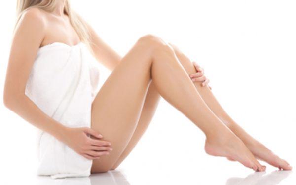 Chcete hladké nohy?? Sada pro depilaci Smooth Legs jen za 99 Kč!! Kupte si tuto sadu a mějte krásné nohy!