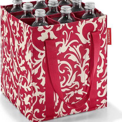 Bottlebag baroque ruby
