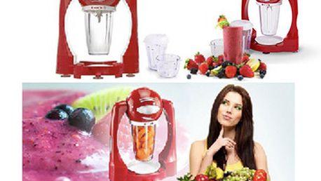 Mixér na ovoce a zeleninu