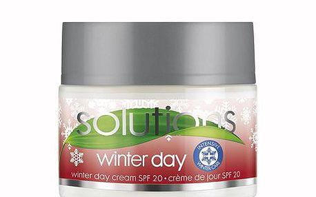 Avon Zimní denní krém s SPF 20 Solutions Winter (Winter Day Cream) 50 ml