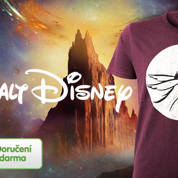 Pánská trička Walt Disney od French Connection