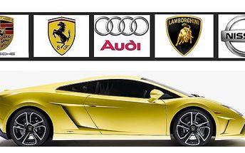 Projeďte se autem snů za bezkonkurenčních 699 kč. Výběr z 5 sportovních vozidel v čechách a na moravě. Super tip na valentýnský dárek!