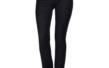 Dámské indigové slim džíny Ruby London