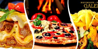 Ristorante - Pizzeria Galera
