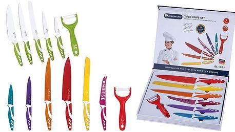 Designové nože blaumann s 50% slevou