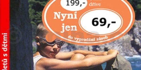 Chorvatsko dovolená s dětmi
