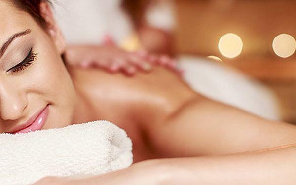 Švédská masáž - dokonalá úleva pro ztuhlé svaly