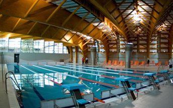 DVĚ skvělé lekce efektivního aqua aerobicu v krásném prostředí kohoutovického aquaparku.