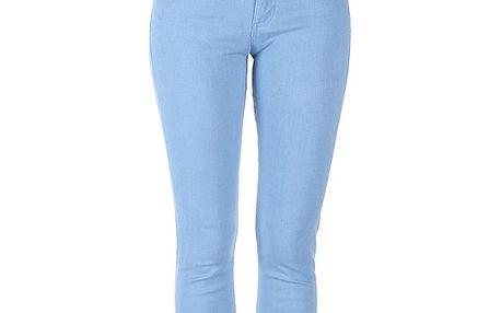 Dámské modré kalhoty Ada Gatti