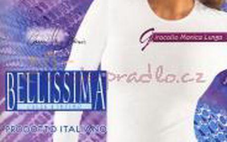 Dámské triko Bellissima Girocollo 073 - fialová barva