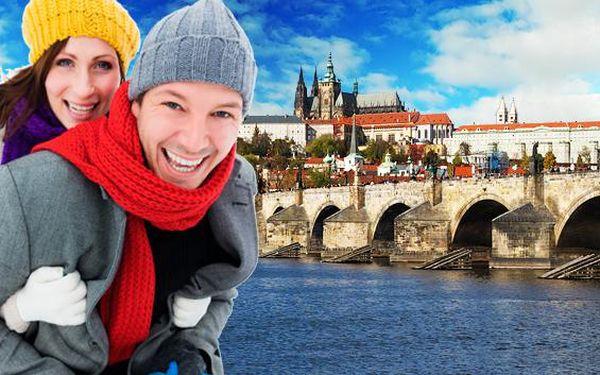 3 dny v centru Prahy za neuvěřitelných 1990 Kč pro dva. Uvítací drink, bohaté snídaně a stylové ubytování v penzionu Artharmony jen 5 minut pěšky od Václavského náměstí. Poznejte jedno z nejkrásnějších měst světa!