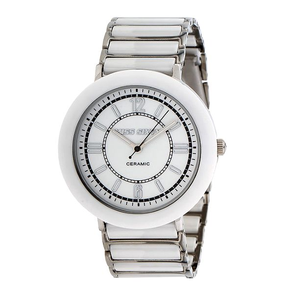 Dámské keramické hodinky Miss Sixty