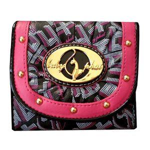 Dámská barevná peněženka Baby Phat